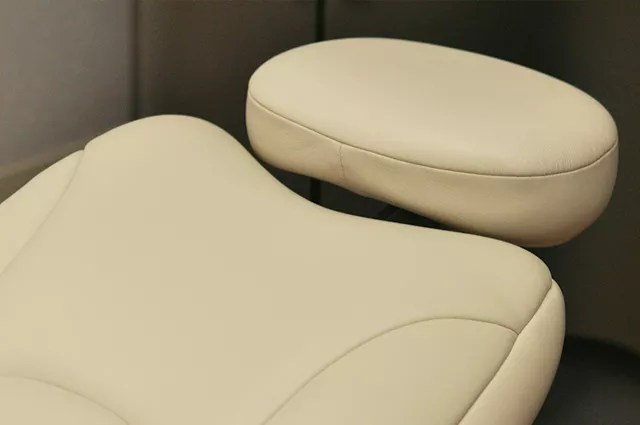 THREE SIXTY Precision Repairs Finished Reupholstery Picture