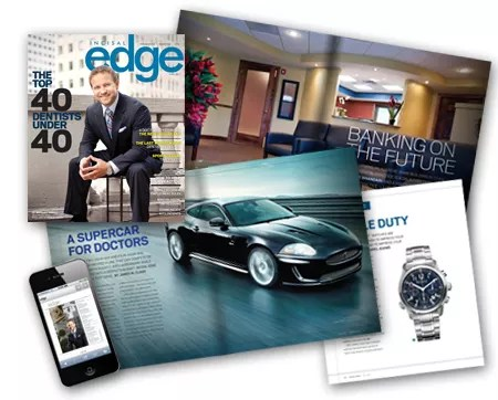 Incisal Edge - A Lifestyle Magazine for Dental Professionals
