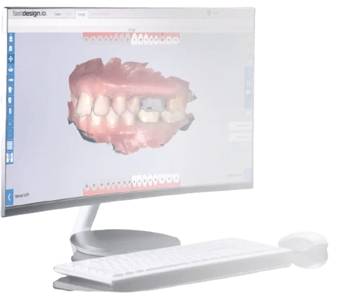 fastdesign.io dental software
