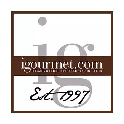 igourmet logo