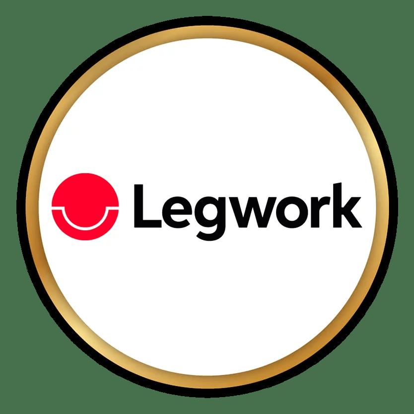 legwork logo