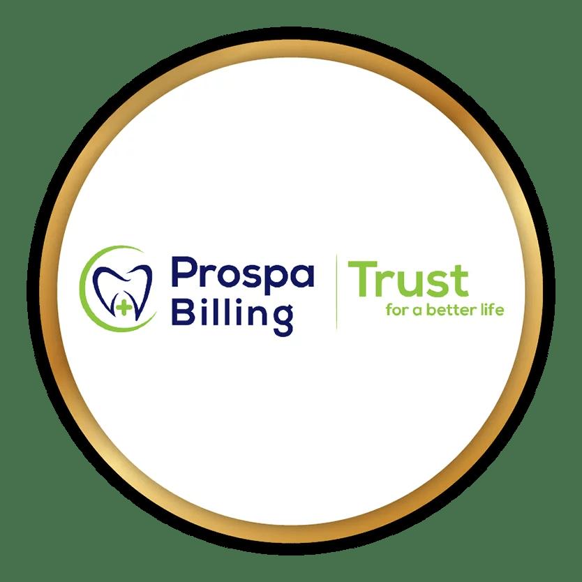 prospa billing logo