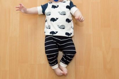 maritimes Babyset