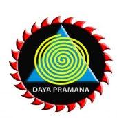 Logo Perguruan Daya Pramana