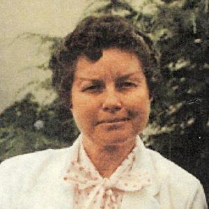 Elizabeth Noble Babcock Rodeback