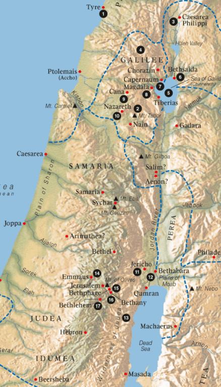 Map-Judea-Samaria-Galilee