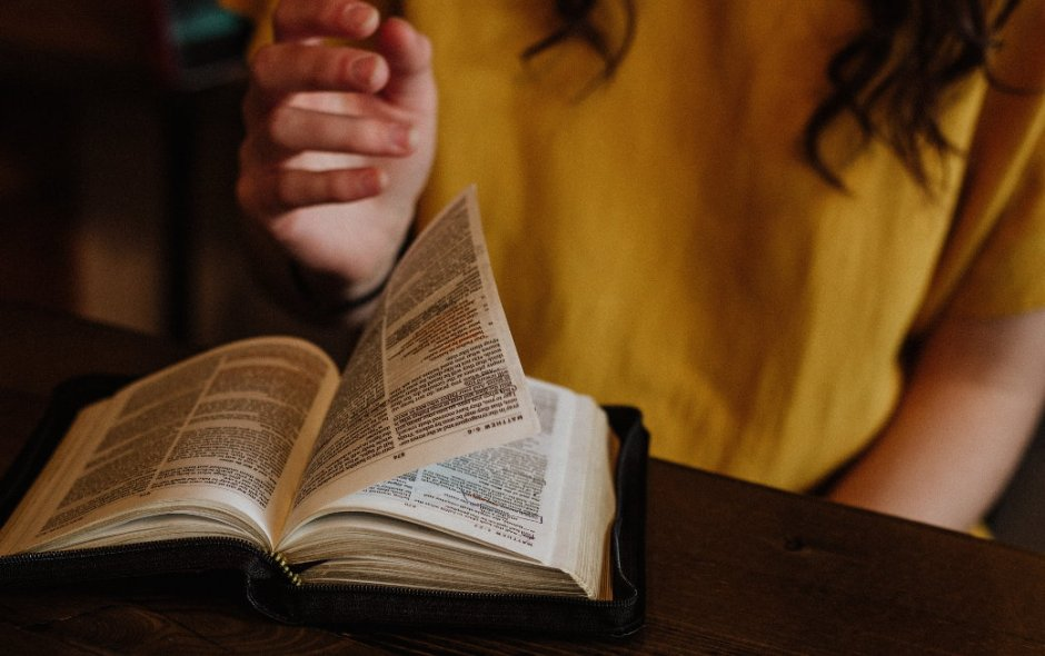 Reading the New Testament (Week 5)