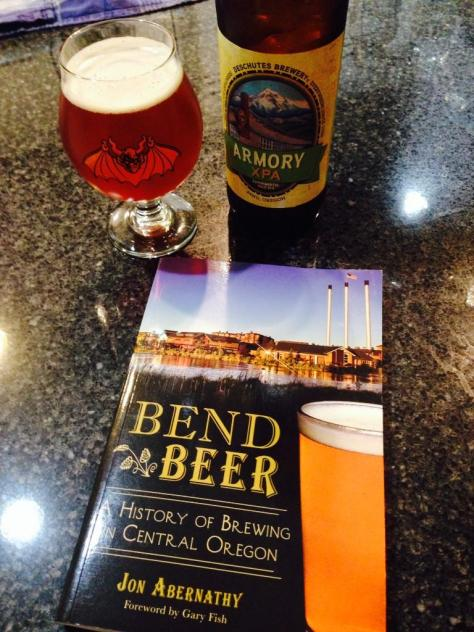 """Bend Beer"" in the wild!"