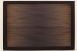 Laser multi-phase no. 2, 2015, 100x70cm, 445nm laser on paper
