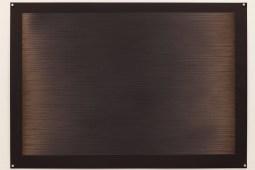 Laser multi-phase no. 6, 2015, 100x70cm, 445nm laser on paper