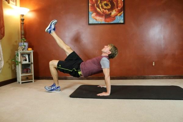 Alternating Hip Thrust: Part  2