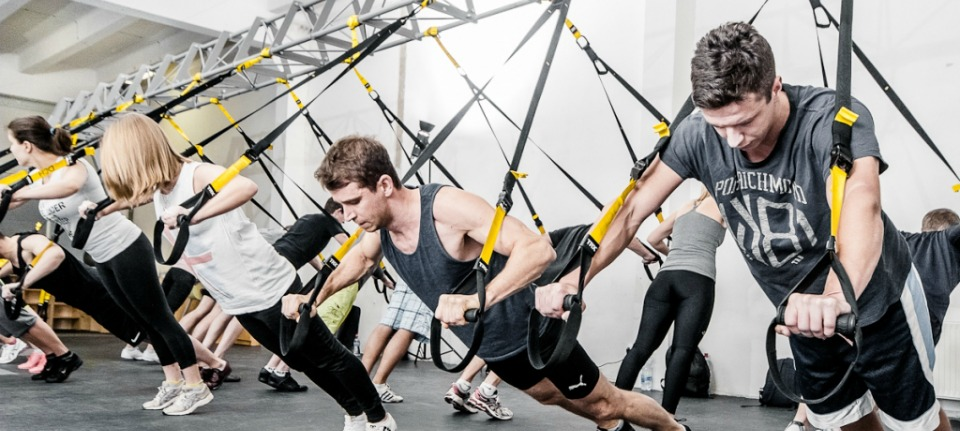 Image result for trx training