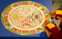 ARTY-FACTS: The Ancient Art of Tibetan Sand Mandalas