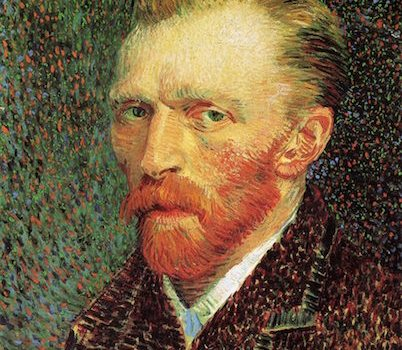 ARTY-FACTS: Vincent Van Gogh