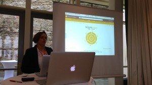Scopevisio auf dem Mac Business Forum 2014