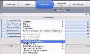 Productivity-Tools-2 für Daylite CRM für Mac. Quelle: iOSXperts.
