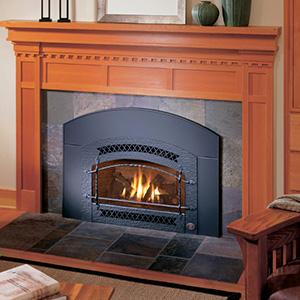 Fireplace X 32DVS