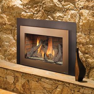 Fireplace X 33DVI