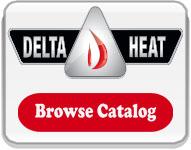 Delta Heat Grills & BBQs