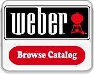 Weber Grills & BBQs