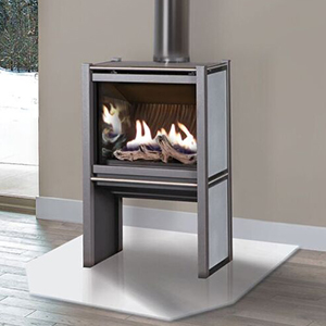 Blaze King Chinook 30 Wood Stove Wyoming Dealer Porter S Riverton And Casper Wy