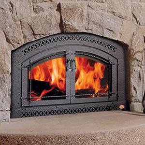 Fireplace X 44 Elite