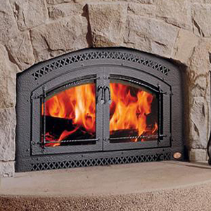 Fireplace X 44 Elite