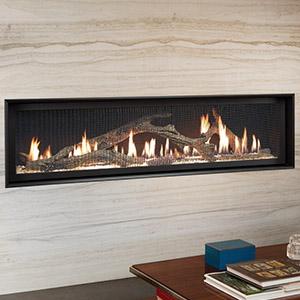 Fireplace X 6015