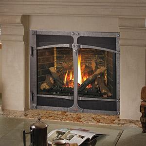 Fireplace X 864 HO