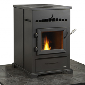 Eco Choice CAB50 Pellet Stove