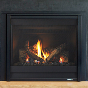 Heat & Glo SL 3X 28″ Gas Fireplace