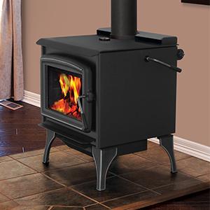 Blaze King Sirocco 30 Wood Stove