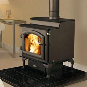 Quadra-Fire 3100 ST Wood Stove