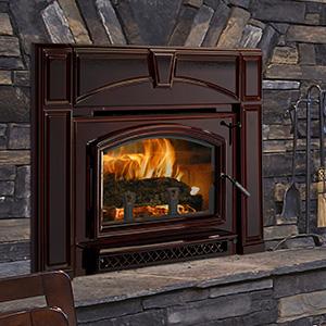 Quadra-Fire Grand Voyageur