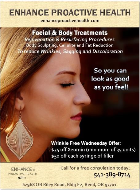 Wrinkle Fre Wednesday Offer