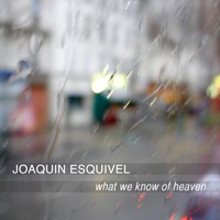 Joaquin Esquivel CD Cover