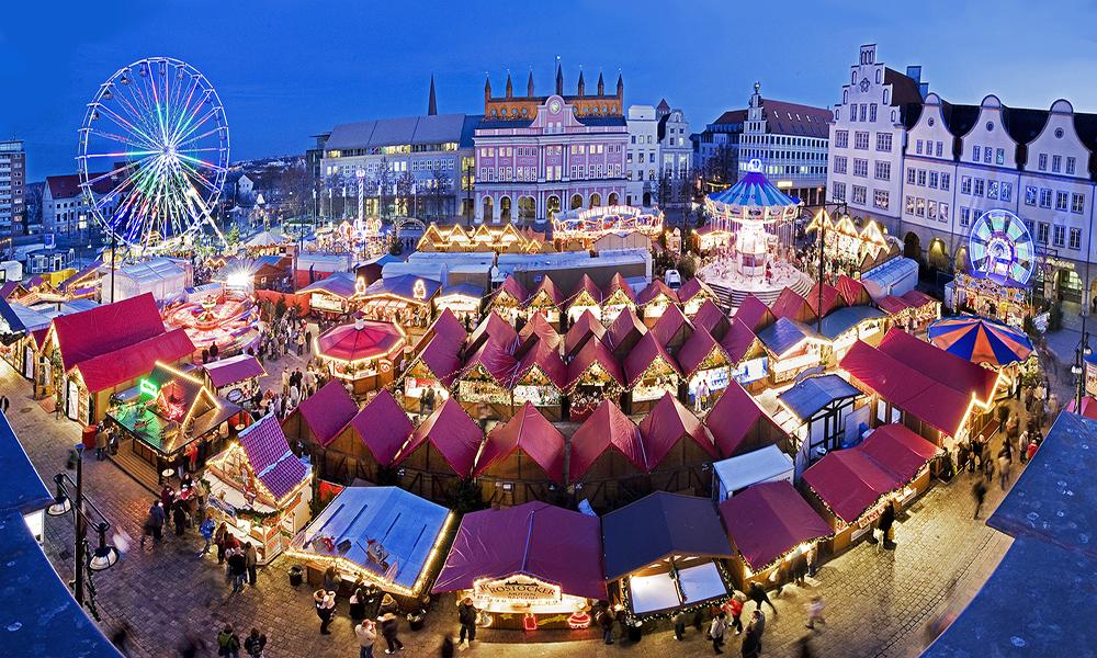 Los mercados navideos de Europa que tienes que visitar