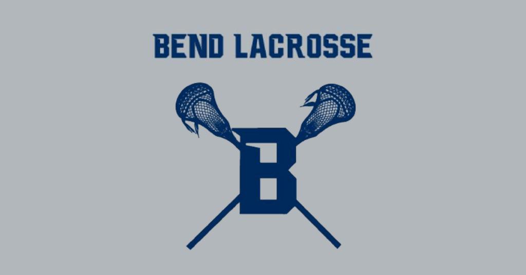 Bend Lacrosse Gear Sale
