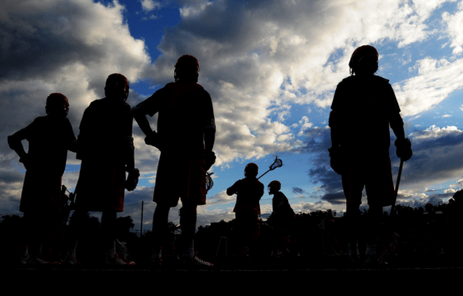 Lacrosse Fosters Life Lessons For College Athletes
