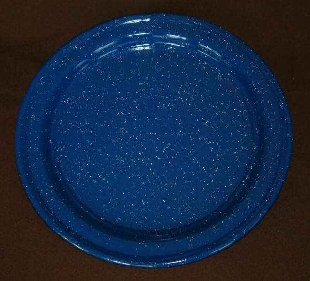 ... blue-tin-plate ...  sc 1 st  Bend Party Rentals & Bend Oregon Dinnerware Rentals | Bend Dinner Plate Rentals