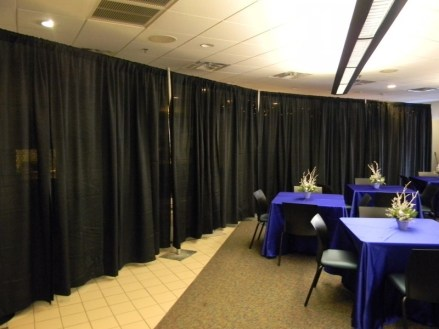 pipe-and-drape-rental- bend-oregon