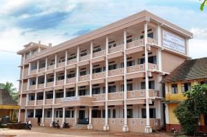 Padua College with BBM and BCom