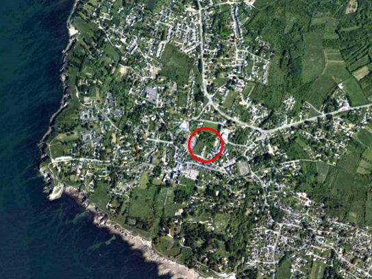 Saint Gildas De Rhuys Clos Du Bourg Centre Ville