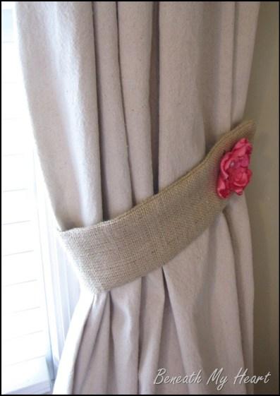 silk fabric flowers