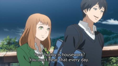 Unless you read shoujo manga