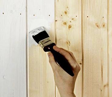 Rifinitura del legno stucchi turapori impregnanti smalti e vernici per legno
