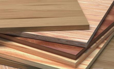Legno  tipi di legno