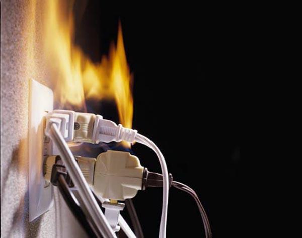 Consigli per la sicurezza elettrica domestica