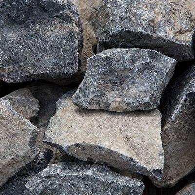 Rocks & Spalls