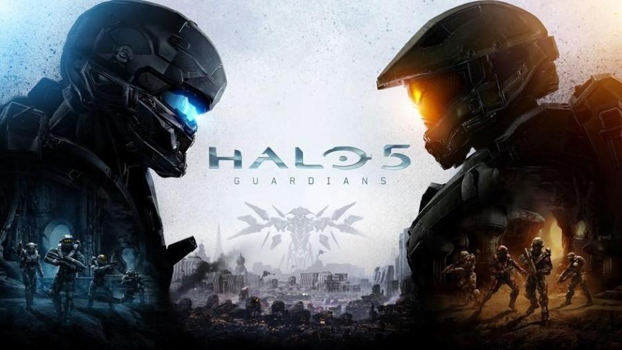 Halo 5 - An Explosion of Fun